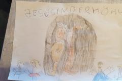Jesus-in-der-Höhle